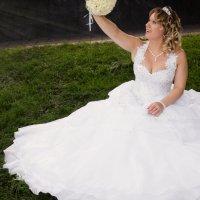 Свадьба 2 :: Андрей Воскобойников
