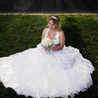 Свадьба 3 :: Андрей Воскобойников