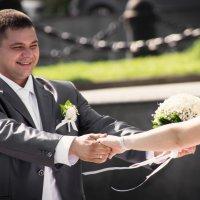 Свадьба 4 :: Андрей Воскобойников