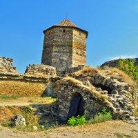 Белгород-Днестровская крепость :: Кристина Рагозинскя