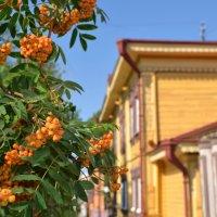 Старый город :: Екатерина Иванова