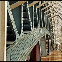 Мост :: Борис Гольдберг