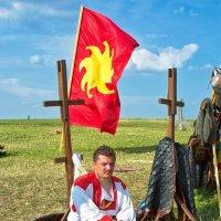 Битва на Воже  2013 :: Svetlana Sneg