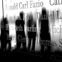 ...их души ищут себя в списках погибших 11 Сентября 2001г. :: Slava Sh