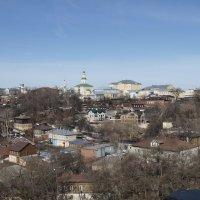Старый город :: Андрей Зайцев