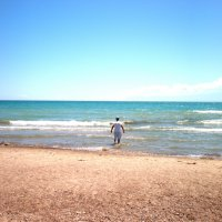 Озеро :: Олеся Солт