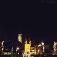 Кафедральный собор Святого Килиана :: Ксения kd-photo