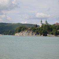 Озеро Абрау :: Алексей Розанов