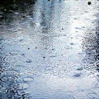 Чудеса дождя :: Диана Гилева