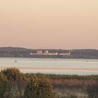 Закат на Плещеевом озере :: Екатерина Рябинина