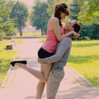 Love Story :: Юрий Голыбин