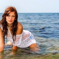 фотосессия на пляже в Сукко :: Алексей Яковлев