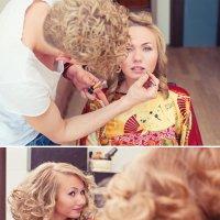 без пяти минут невеста! :: Евгения Базескина