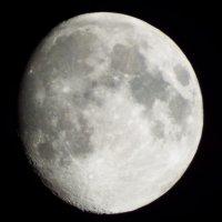 луна :: Андрей F