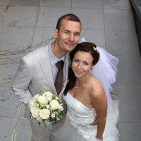 Свадебный_Ростислав и Наталия :: Екатерина Калашникова