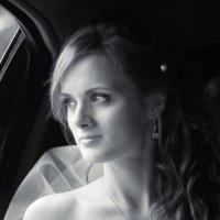 Свадьба Дмитрия и Олеси :: Наталия Казакова