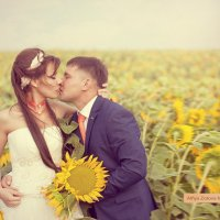 Любить - значит жить жизнью того, кого любишь :: Альфия Зотова