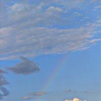 Угасающая радуга... :: Роман *******
