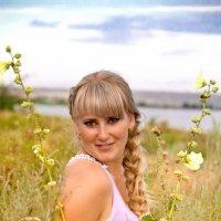 лето в деревне :: Елена Полякова