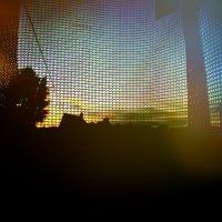 Закат :: Настя Курганская