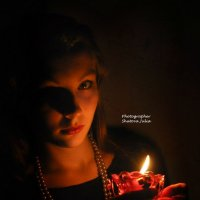 Валерия :: Юленька Shutova