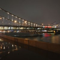 Крымский мост :: sergej-smv
