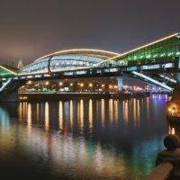 Мост Богдана Хмельницкого :: sergej-smv