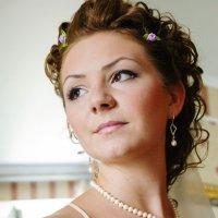 Невеста :: Катерина Савина