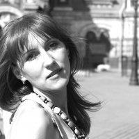 Лёгкость :: Ксения Бобрикова