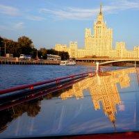 Кремль и не только :: Andrey Kondratyev