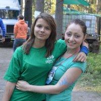 Гиперборея - 2013 :: Ольга Матусевичуте