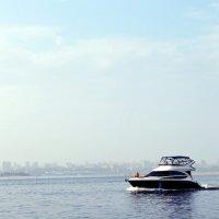 Яхта :: Katerina Taran