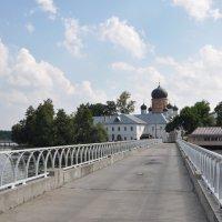 Введенский монастырь :: lidokkk474 Сычева