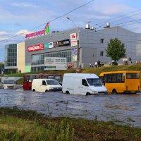 Потоп в Сумах :: Александръ Морозовъ