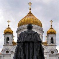 Император Александр II :: Grishkov S.M.