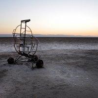 окраина планеты Плюк. :: Дмитрий Цымбалист