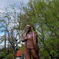 Товарищ СТАЛИН! :: Grishkov S.M.