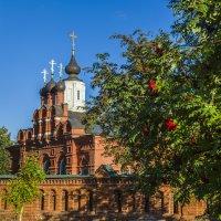 Церковь святых апостолов Петра и Павла. Коломна. :: Igor Yakovlev
