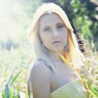 *** :: Kseniya Logan