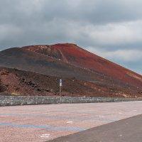 Сицилия вулкан Этна :: Сергей Матях