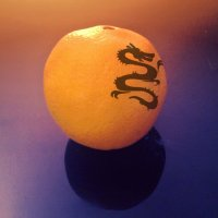 Апельсин :: Kameliia Хадлер