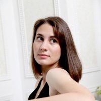 Полина :: Ульяна Жукова