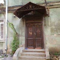 Пусть в вашем доме всегда будет сладко :: Виолетта Козырева