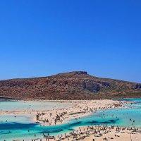 Бухта Балос(Крит,Греция)... :: Александр Вивчарик