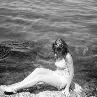Море :: Татьяна Занько