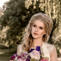 Невеста :: Ирина Катаева