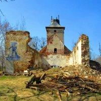 Порусское наследие :: Сергей Карачин