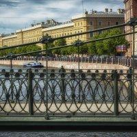 Почтамтский мост :: Игорь Свет