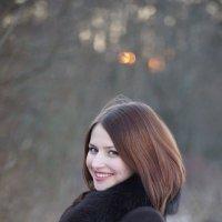 Красивая Светлана без обработки :: Надежда Журавкова
