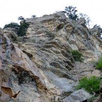 Учан-Су – самый высокий водопад не только Крыма, но и Европы. :: Валерий Новиков